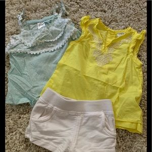 Bay girl summer wear !